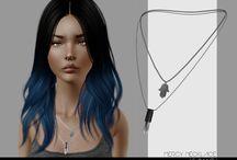 Los Sims 3 - Accesorios - CC