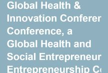 Global Health Conferences for Undergrads