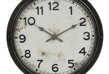 Notre sélection d'horloges / Découvrez notre sélection d'horloges.  Retrouvez toutes nos horloges sur : http://goo.gl/moiHcb