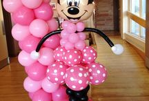 Minnie obsession... KK / by Kelsey Heimbigner