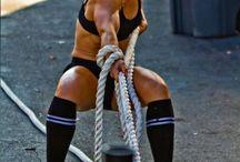 Health and Fitness / by Caroline Jones