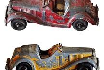 Vintage / Retro Toys