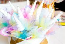 unicorn partytjie