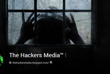 The Hackers Media™ / News and Images Related to Cyber World