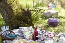 picnic ideas / by Amy Alicea