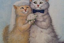 Coppie gatti