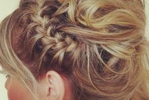 style / Hair, Beauty and fashion