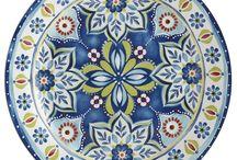 ceramica arabo-ispanica