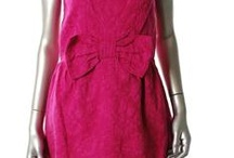 Spring Dresses By BHFO / We love offering brand name clothing, shoes, and accessories at 50% and more off retail - you're welcome! / by BHFO