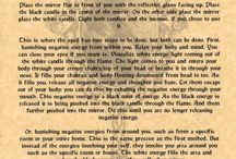 wicca and spiritual things
