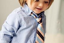 Cute boy outfits