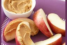 Diabetic Snack and Food Ideas