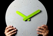 Clocks / by Darryl