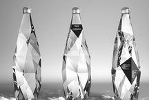 brand, bottle