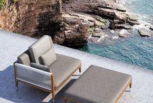 Costa Rey | Open air luxury living / Arredamenti di lusso per esterni