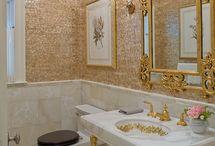 Bathrooms and bath items