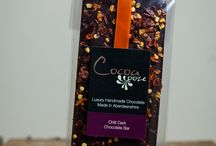 Fathers Day Ideas / Cocoa Ooze have a range of products perfect to spoil your Dad this Fathers Day