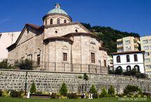 Giresun Kiliseler / Giresun Kiliseleri Yüksek Çözünürlükte Fotoğraflar