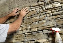 Thin Stone Veneer / Great uses for thin stone veneer for your home