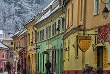 Travel: Romania / travel, photography, romania, inspiration