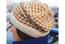 Cool Knitting Patterns
