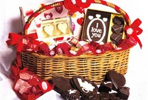 Chocolates & Sweets