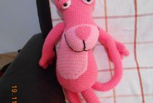 crochet / amigurumis