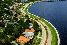 Tampa Bay / by Jay Kuhns