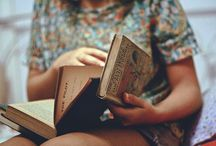 Books Worth Reading / by Leah Lenhardt