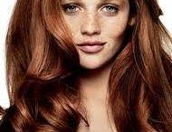 Hair / by Misty Ray Vaughn