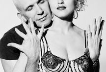 Madonna & Jean Paul Gautier