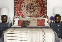 bedroom / by Christy Gullikson