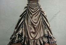 old fashion dresses / by erin mchardy