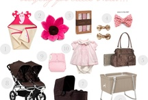 Buying for Baby Guides