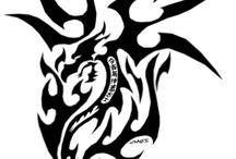 Tattoos / Tribal tattoos