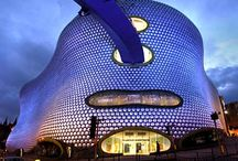 Places - Birmingham / Things to see if/when I visit Birmingham, UK