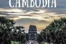 Best Of Cambodia / Best places to visit in Cambodia