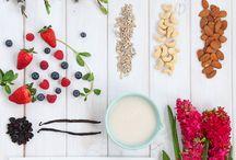 food styling / pretty food