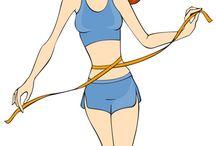 Tenersi in forma / health_fitness
