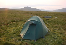 Mountains / Our regular mountain adventures in the UK and further afield!
