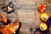 How to #Halloween on a budget