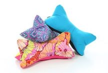 sewing - pillows