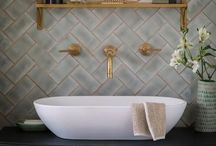 LATEST NZ BATHROOM DESIGN TRENDS / Current looks and designs in NZ bathroom trends