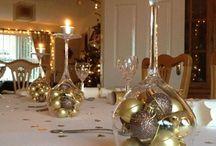 vianoce inspiration dekoracie