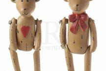 RF Traditional / Traditional Christmas gifts.