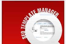 SEO Template Manager / SEO Data Template Manager will help you set the #SEO attributes for your online store. You can optimize your online store according to the latest requirement of search engines.