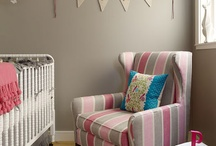 ~Baby Girl's Room!~