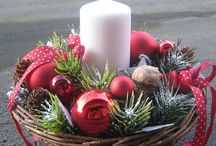 Karácsony --- Adventi készülődéstől az Ünnepekig