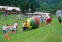 Family reunion ideas / Some ideas for #familyreunions to help get the fun started!