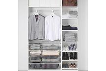 Ikea hálószoba
